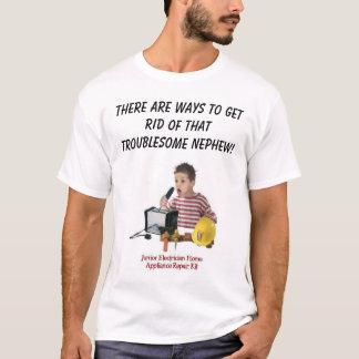 そのtを取り払う方法が…あります tシャツ