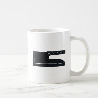 そば 蕎麦 ソバ 職人 蕎麦包丁 包丁 コーヒーマグカップ