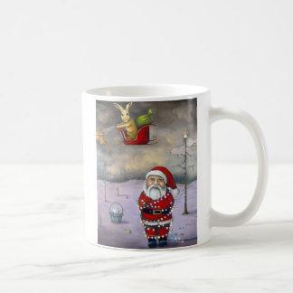 そりJacker コーヒーマグカップ