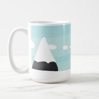 それがいかに作ったか コーヒーマグカップ