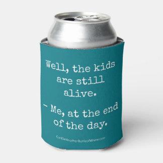 それで、子供はまだ生きています 缶クーラー