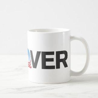 それによってが終わる神を感謝していして下さい コーヒーマグカップ