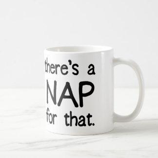 それのための昼寝があります コーヒーマグカップ