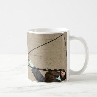 それのための範囲! コーヒーマグカップ