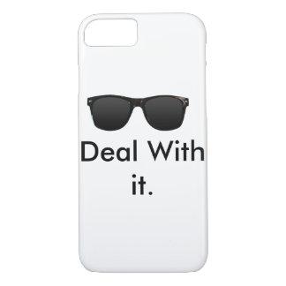 それの取り引き(iPhone 7のphonecase) iPhone 8/7ケース
