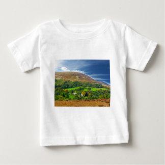 それのsのベストのヨークシャ ベビーTシャツ