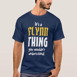 それはあなたが理解しないFlynnの事です! Tシャツ