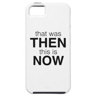 それはこれ今それからありますでした iPhone SE/5/5s ケース