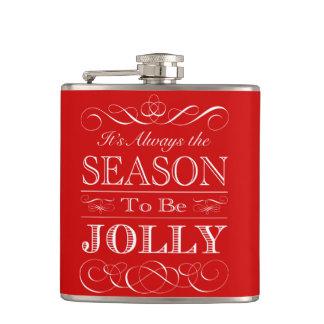 それはすてきな休日の精神である季節常にです フラスク