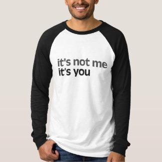 それはそれによってがである私ではないです Tシャツ