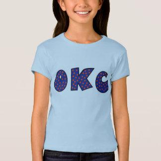 それはオクラホマシティーのプライド及び喜びです! Tシャツ