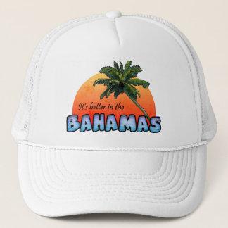 それはバハマでよりよいです キャップ