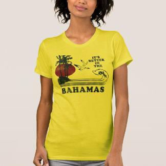 それはバハマのTシャツでよりよいです Tシャツ