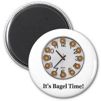 それはベーゲルの時間です! マグネット