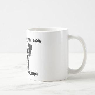 それはボーダーテリアの事…です コーヒーマグカップ