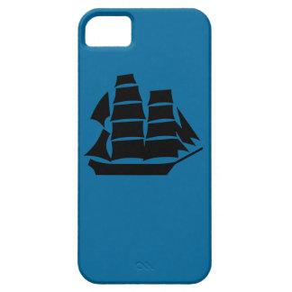 それはボートです iPhone SE/5/5s ケース