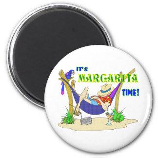 それはマルガリータの時間です マグネット