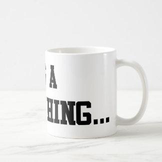 それは乗組員の事…です コーヒーマグカップ
