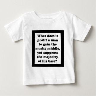 それは基盤、です! ベビーTシャツ