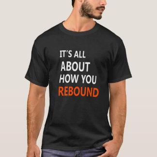 それは完全にいかにについて反動のTシャツのカッコいいあります Tシャツ