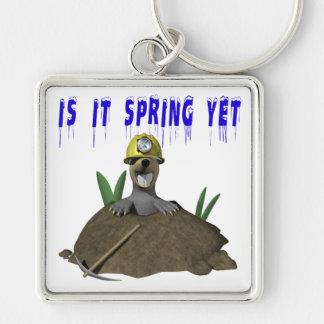 それは春まだあります キーホルダー