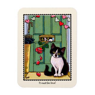「それは猫の磁石愛でなければ」なりません マグネット