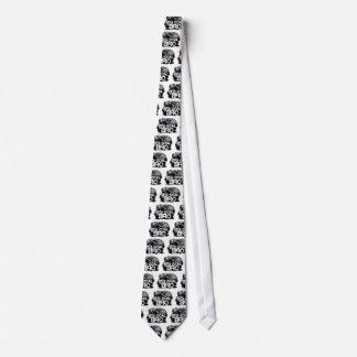 それは石炭のbroです ネクタイ