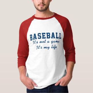 それは私の生命です Tシャツ