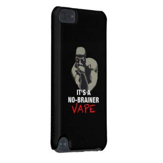 それは能なしのVapeの黒です iPod Touch 5G ケース