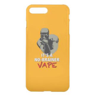 それは能なしVapeです iPhone 7 Plusケース