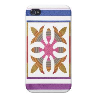 それは色またはデザインです-それを愛します iPhone 4/4Sケース
