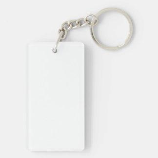 """""""それは"""" Keychain住んでいます キーホルダー"""