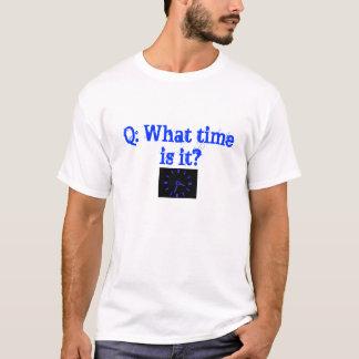 それはCuzの時間です!! Tシャツ