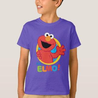 それはElmoです Tシャツ