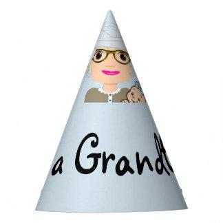 それはGrandboyのパーティーの帽子です パーティーハット