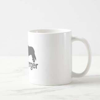 それはLeonbergerです コーヒーマグカップ
