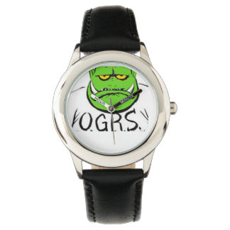それはOdieのためのすばらしい時間常にです! 腕時計