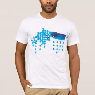それはRainin水です Tシャツ