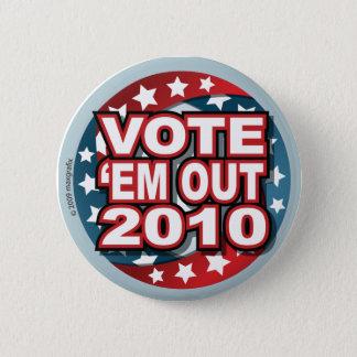 それらを投票して下さい 缶バッジ