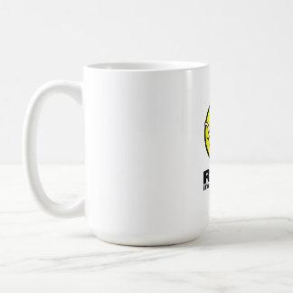 それをありますちょうど酸素のマグがリラックスして下さい コーヒーマグカップ