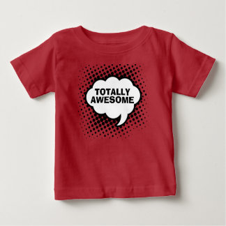 それを大声で言って下さい ベビーTシャツ