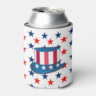 それを好みますサム7月4日の飲料のクーラーボックスをして下さい 缶クーラー
