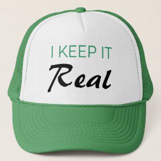 それを実質の帽子保って下さい キャップ