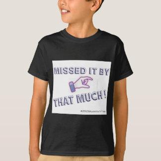それを恋しく思われる Tシャツ