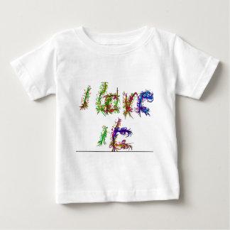 それを愛して下さい ベビーTシャツ