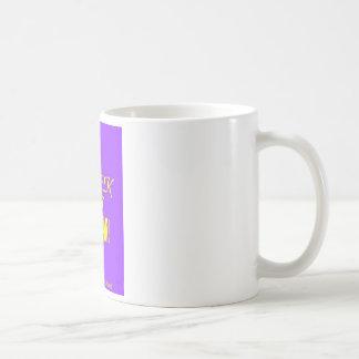 それを揺すって下さい! .jpg コーヒーマグカップ