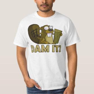 それを遮ぎって下さい! Tシャツ