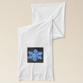 それ割り当てられる雪が降るため! スカーフ