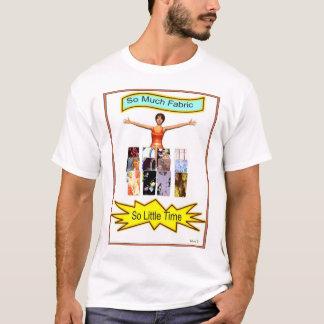 そんなにそう生地LilttleタイムB Tシャツ