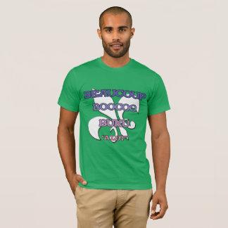 たくさんBeaucoupの平均 Tシャツ